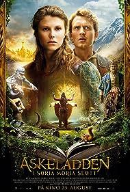 Askeladden - I Soria Moria slott (2019) Poster - Movie Forum, Cast, Reviews