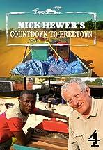 Nick Hewer: Countdown to Freetown