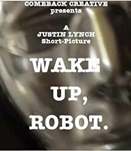 The watchers the movie Wake Up, Robot by none [480i]