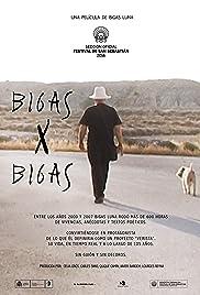 Bigas x Bigas Poster