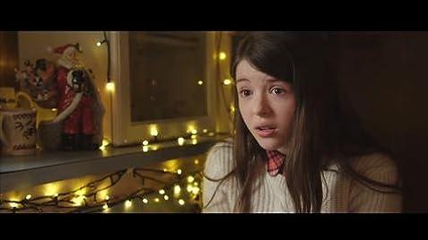 a christmas star poster trailer