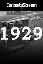1929, la crise