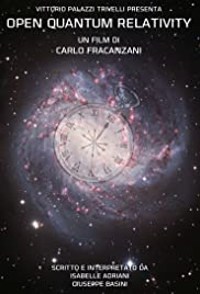Open Quantum Relativity Poster