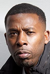 Primary photo for The GZA