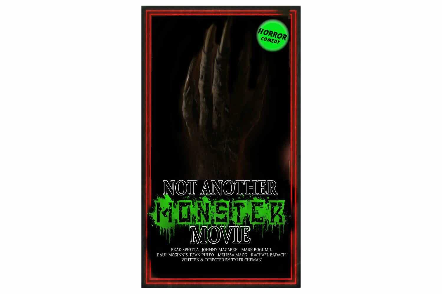 Not Another Monster Movie (2019)
