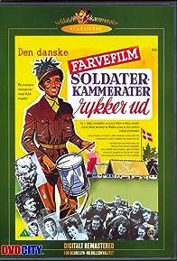 Primary photo for Soldaterkammerater rykker ud