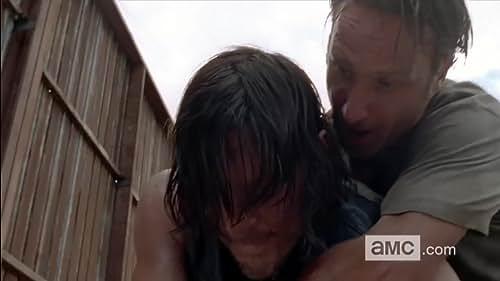 The Walking Dead: Remember