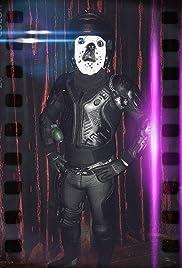 Space Dogz Poster