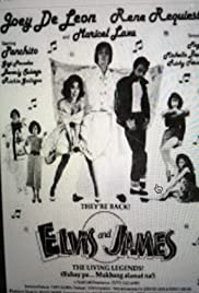##SITE## DOWNLOAD Elvis & James (1989) ONLINE PUTLOCKER FREE