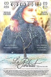 3gp full movie downloads Le Portrait by Nicholas Wightman [Bluray]