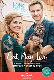 Eat, Play, Love (2017) Poster - Movie Forum, Cast, Reviews