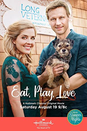 Movie Eat, Play, Love (2017)