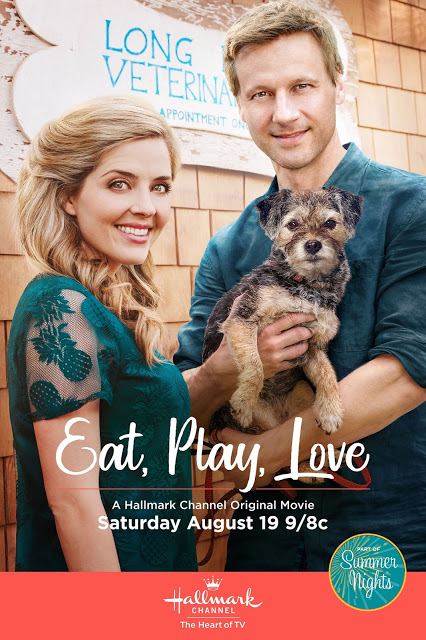 Eat, Play, Love (2017) HDTV 480p & 720p