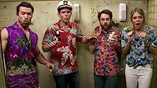 The Gang Solves the Bathroom Problem