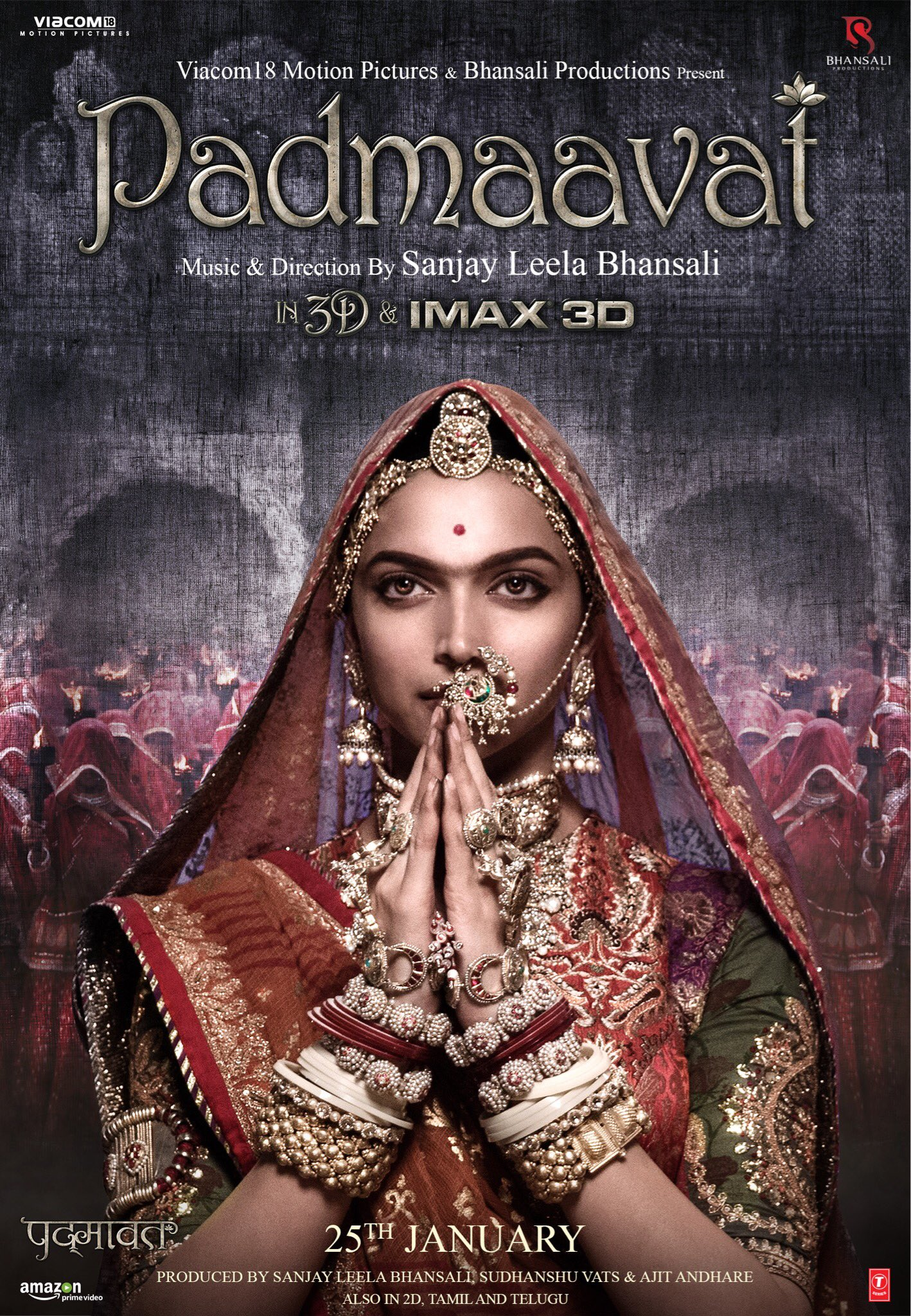 Padmaavat 2018 Download And Watch New Hindi Movie HD