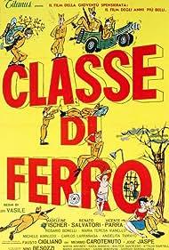 Classe di ferro (1957)