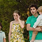 Evan Paturel, Violette Guillon, Swan Joulin, and Ilan Debrabant in 10 jours sans maman (2020)