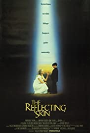 The Reflecting Skin Poster