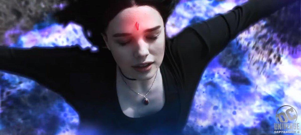 Teagan Croft in Titans (2018)