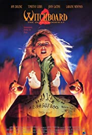 Witchboard 2 The Devil's Doorway (1993) 1080p