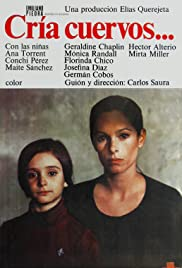 Cría Cuervos (1976) 1080p
