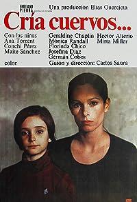 Primary photo for Cría Cuervos