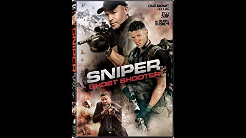 SNIPER: GHOST SHOOTER (Sony Pictures) - Scene Selects
