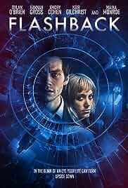 Flashback (2021) HDRip english Full Movie Watch Online Free MovieRulz