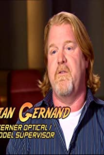 Brian Gernand Picture