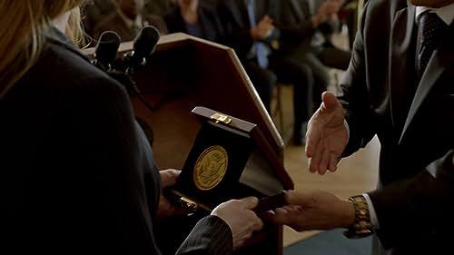 24: Legacy: Rebecca Accepts Her Award