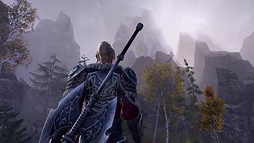 The Elder Scrolls Online: Harrowstorm: Gameplay Trailer