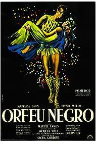 Orfeu Negro (1959) Poster - Movie Forum, Cast, Reviews