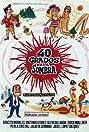 40 grados a la sombra (1967) Poster