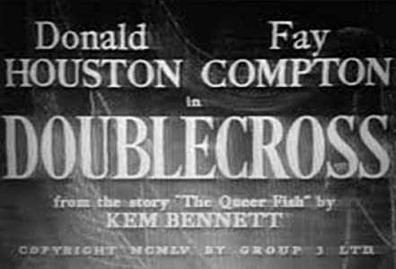 Movies this weekend Doublecross [h264]