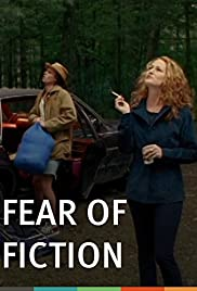 Fear of Fiction Poster