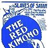 Still The Red Kimona
