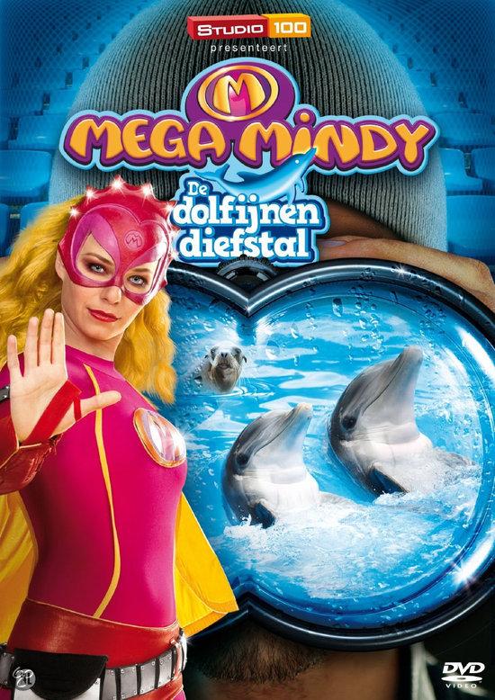 Kleurplaten Studio 1000.Mega Mindy 2006 2014