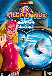 Studio 100 Tv Kleurplaten.Mega Mindy Special De Dolfijnendiefstal Tv Episode 2011 Imdb
