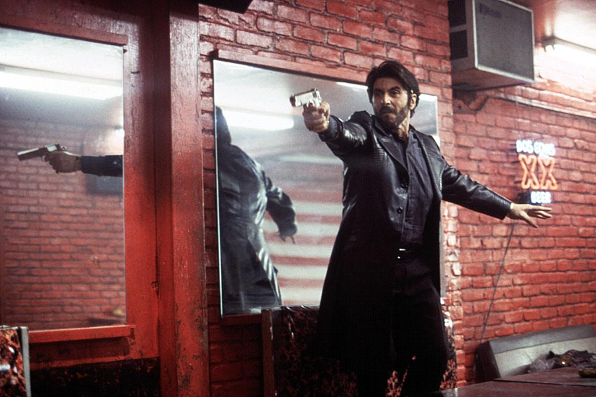 Al Pacino in Carlito's Way (1993)