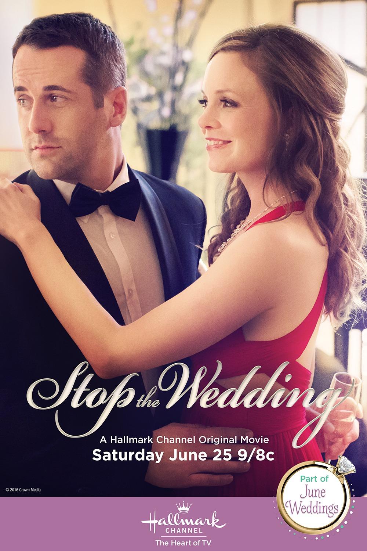 Stop the Wedding (TV Movie 8) - IMDb