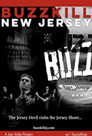 Buzzkill New Jersey Poster