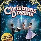 Kevin Sorbo, Conrad Sager, and Francesca Flamminio in Christmas Dreams (2015)