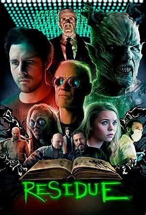Permalink to Movie Residue (2017)