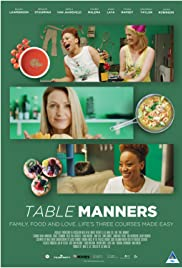 Table Manners Poster