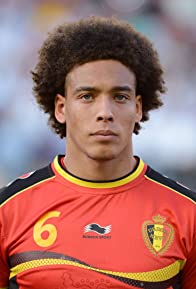 Primary photo for Axel Witsel