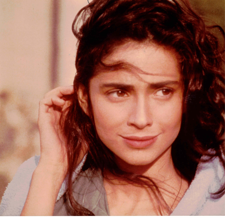 Rona De Ricci in The Penitent (1988)