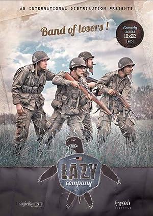 Lazy Company (2013–)