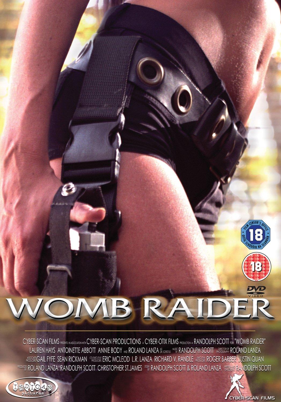 Watch Womb Raider