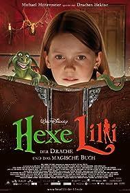Hexe Lilli: Der Drache und das magische Buch (2009)