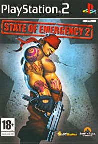 Primary photo for State of Emergency 2